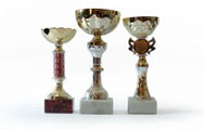 Blog SEO Specialist - Trophies