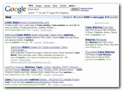 Beginners Guide to SEO Google