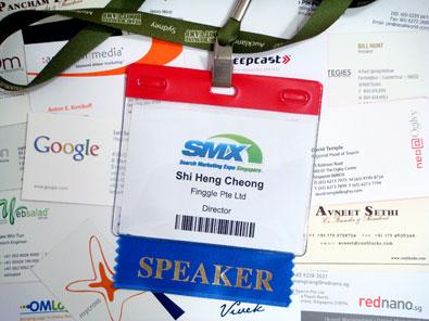 SMX Singapore